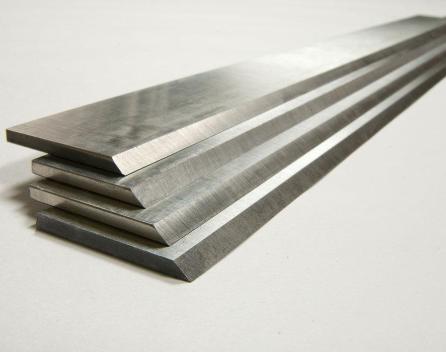 Streifenhobelmesser 60-1050mm 25-35mm HS+