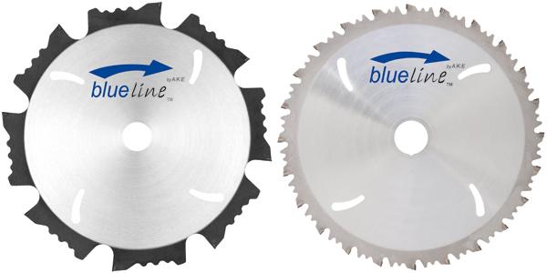 AKE Blueline Diamant-Kreissägeblatt (DP)