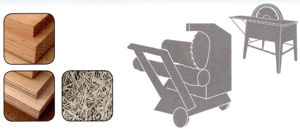 AKE Blueline Zuschnittkreissägeblatt ∅300mm - 500mm