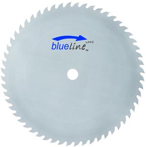 AKE Blueline CV-Kreissägeblatt, KV-A Wolfszahn ∅250mm - 500mm