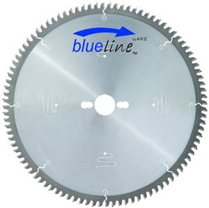 AKE Blueline Kreissägeblatt Wechselzahn extrem 35° Ø250mm - 350mm