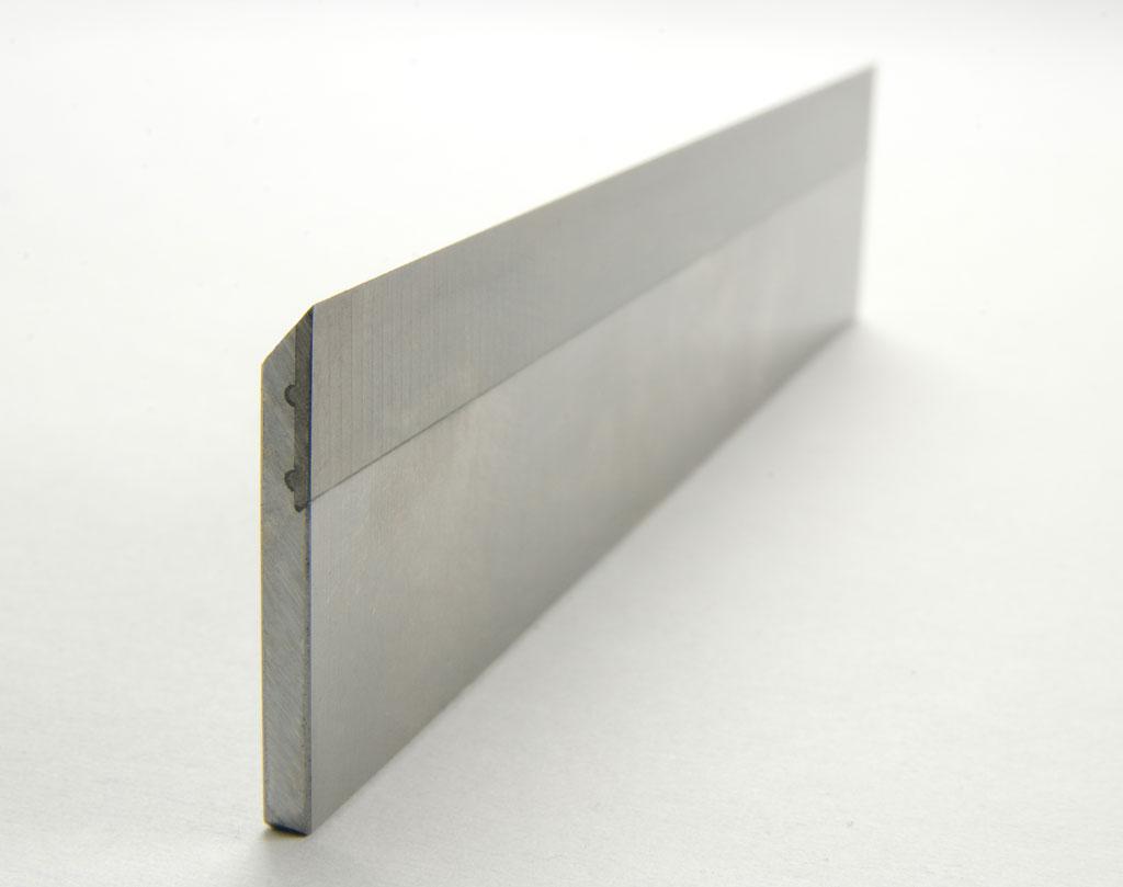 Streifenhobelmesser 60-1050mm 25-35mm HW