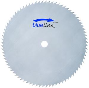 AKE Blueline CV-Kreissägeblatt, NV-B Spitzzahn ∅300mm - 500mm