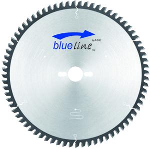AKE Blueline Kappkreissägeblatt Ø165mm - 260mm, Makita,Festool usw.