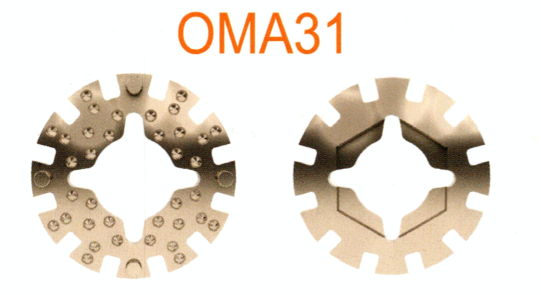 CMT Universaladapter OMA31