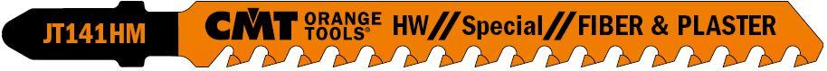 CMT JT141HM HW // Special // FIBER & PLASTER