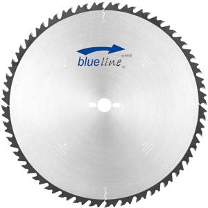 AKE Blueline Universalkreissägeblatt, spandickenbegrenzt Ø250mm - 500mm