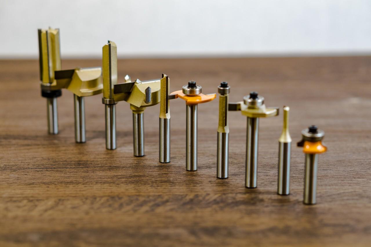 CMT Werkzeuge